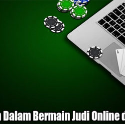 Manfaatkan Dalam Bermain Judi Online di Indonesia